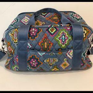Vera Bradley Sports Bag, Small Duffle